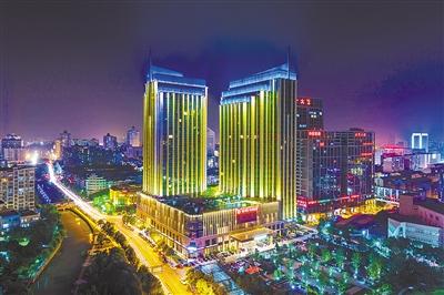 慈溪杭州湹i)�ad�n�_项目名称:慈溪杭州湾环球酒店